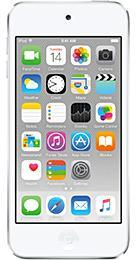 IPod touch 6G Argent - 64