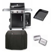 weber spirit premium s 320. Black Bedroom Furniture Sets. Home Design Ideas