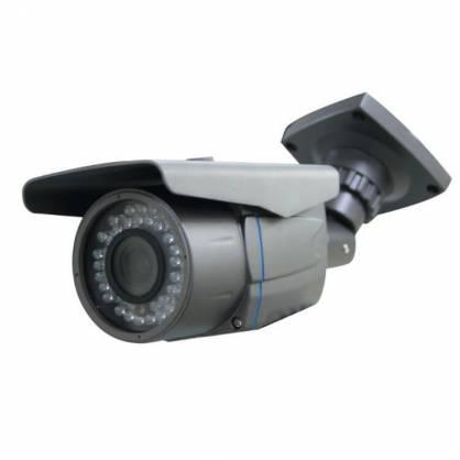 Camera de surveillance guide d 39 achat for Video surveillance exterieure