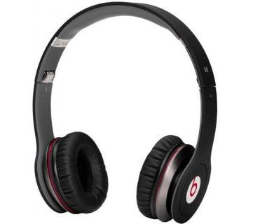 Casque Audio Monster Beats