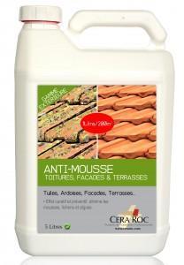 Cat gorie d sherbant et herbicide du guide et comparateur - Anti mousse pour terrasse ...