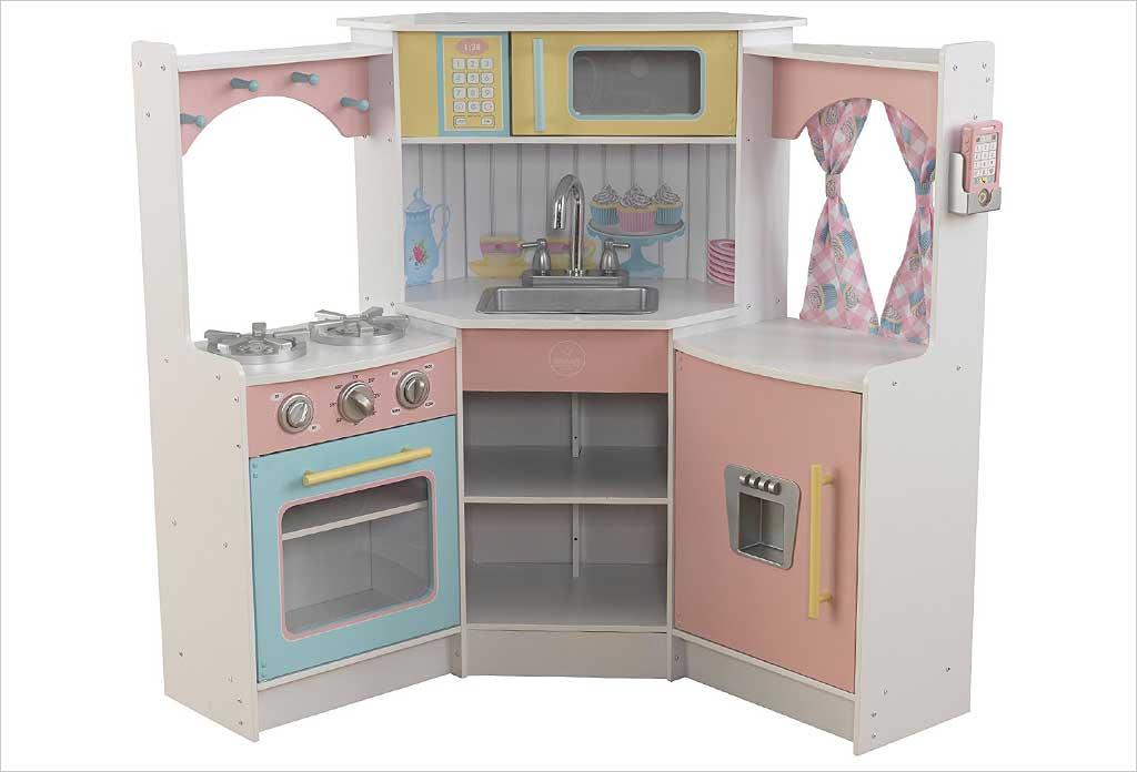 Recherche micro onde du guide et comparateur d 39 achat - Cuisine enfant kidcraft ...