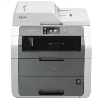 Brother - DCP-9020CDW - Imprimante
