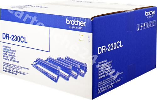 Brother Tambour d image couleur