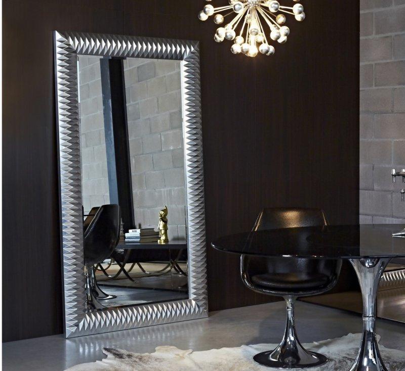 Miroir guide d 39 achat for Miroir quadrille mural