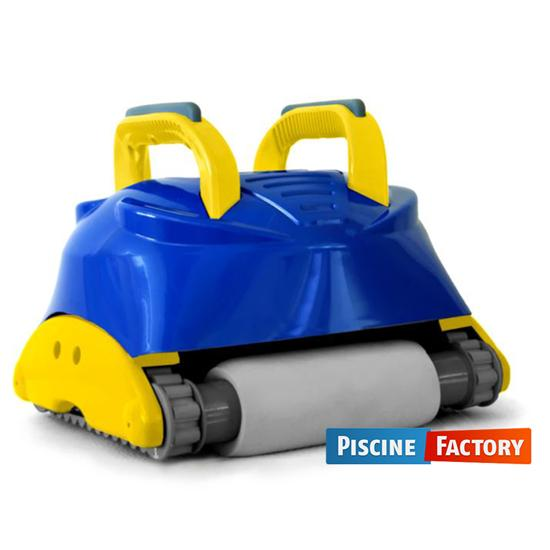 Robot piscine guide d 39 achat for Achat robot piscine