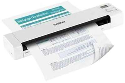 BROTHER DS-920DW - Scanner