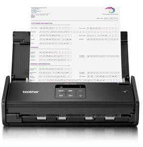 BROTHER ADS-1100W - Scanner
