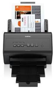 BROTHER ADS-3000N - Scanner