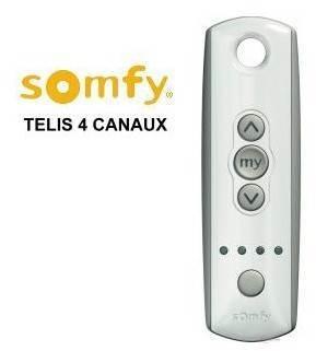 Somfy telis 4
